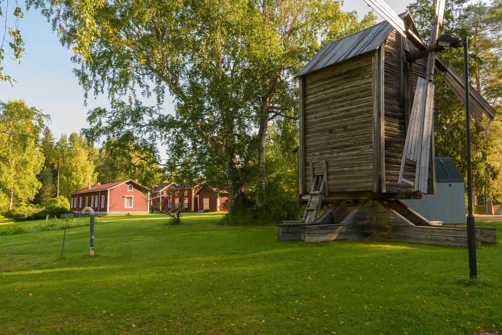Juhani Ahon museo
