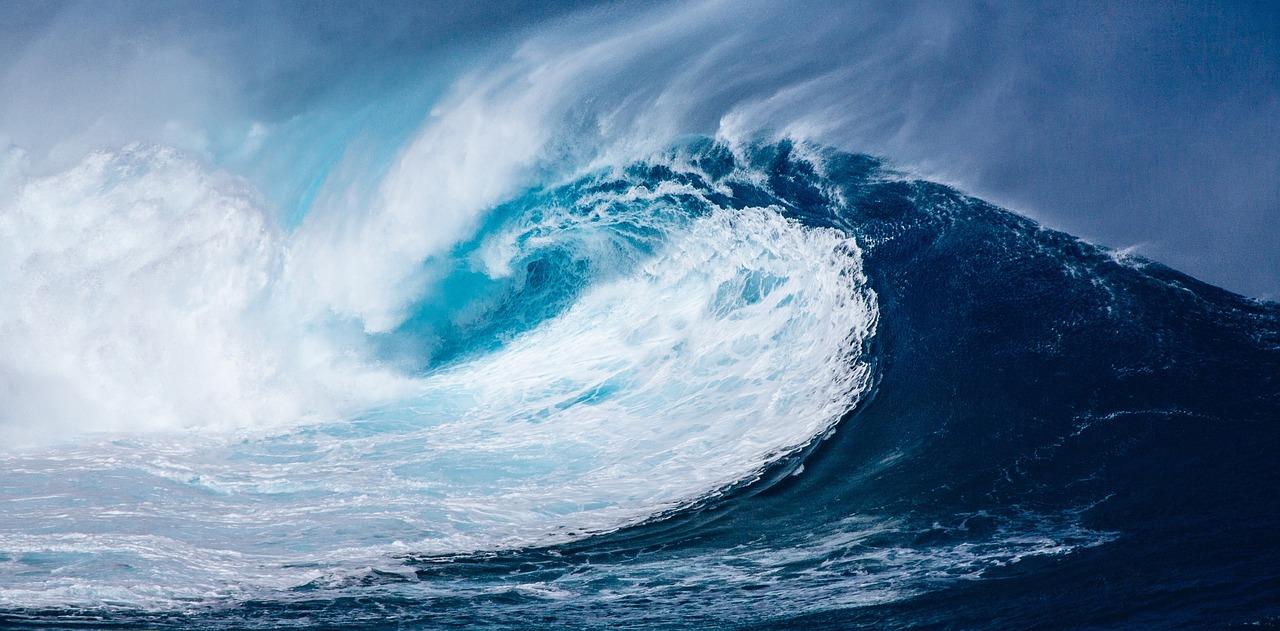 Tsunameista yleensä ja Intian Valtameren tsunamit