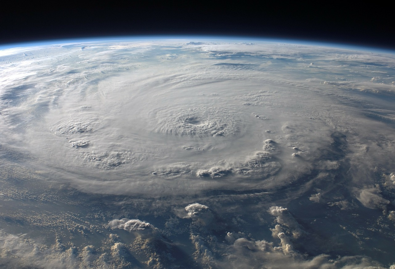 Hurrikaanit