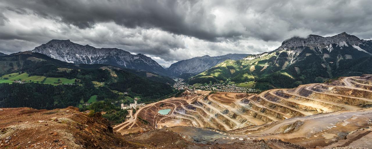 Kaivostyö