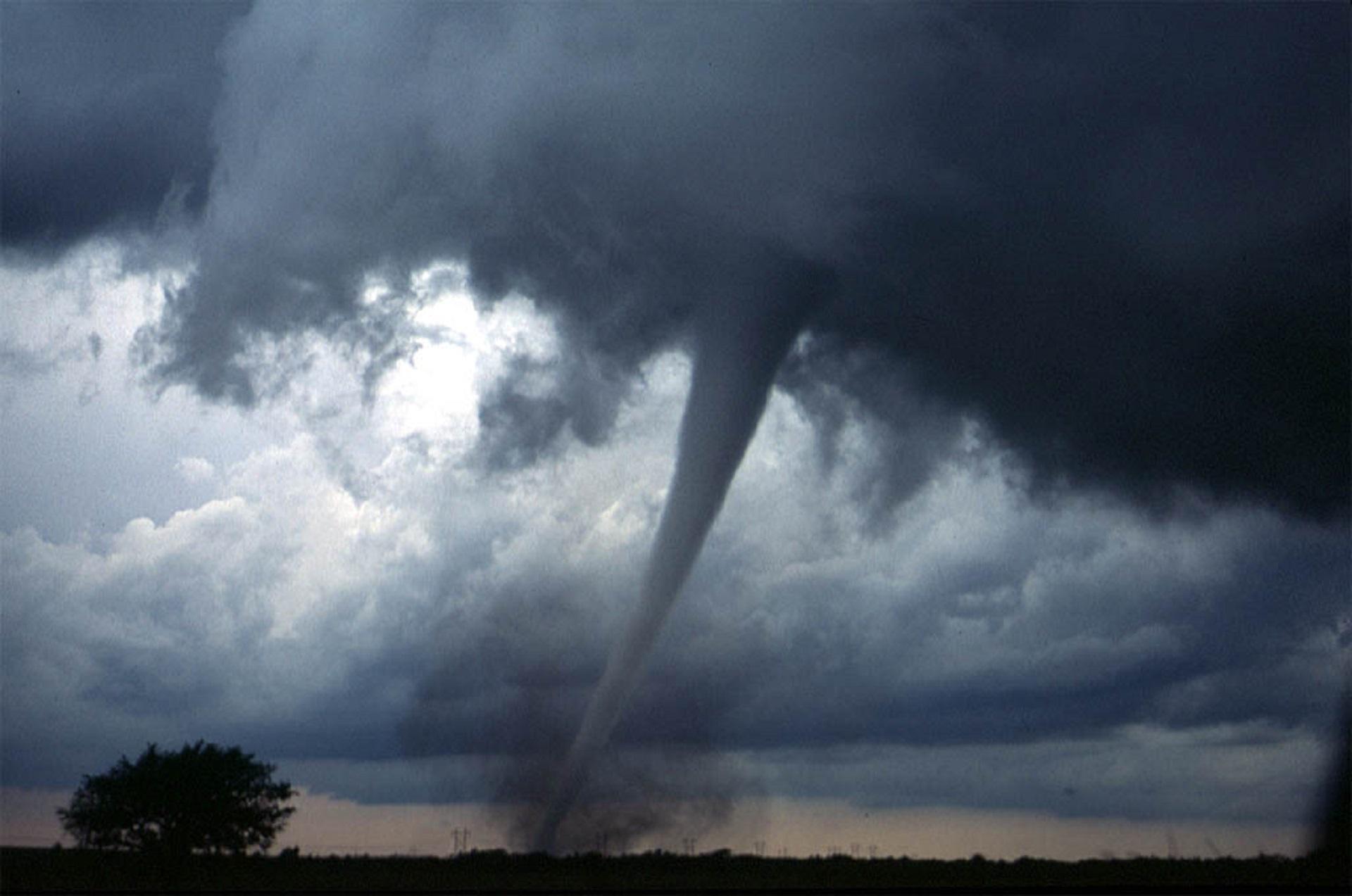 Tornadot