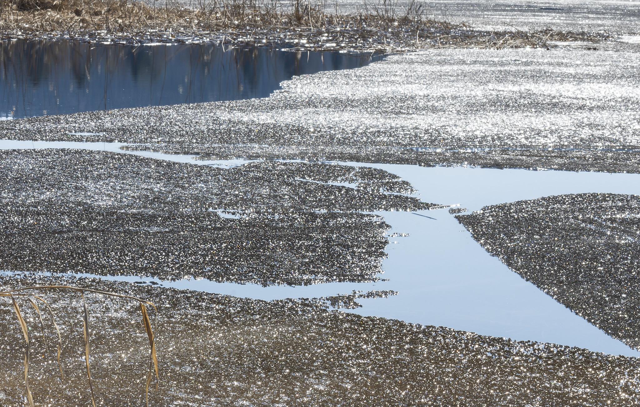kallaveden jäätilanne matkaseuraa lappiin