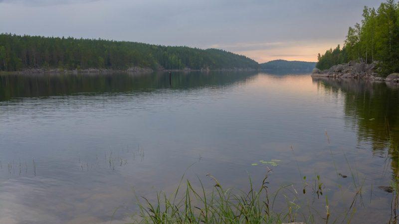 Koloveden kansallispuisto