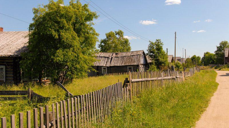 Paanajärvi 1.7.2011