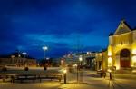 Kuopio; tori 27.4.2014 - 2b