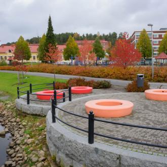 Ruskaretki Kuopiossa 29.9.2016