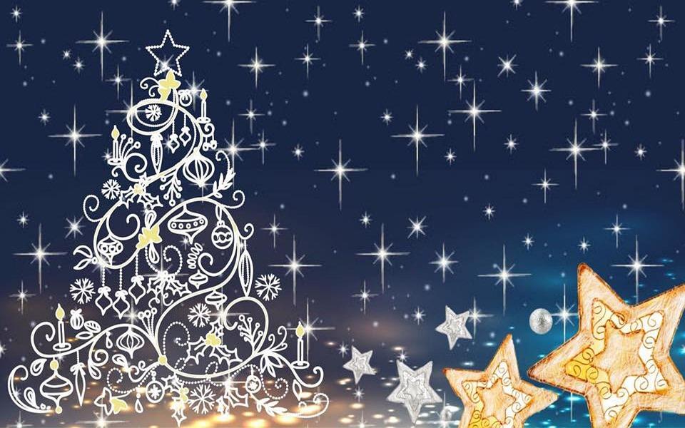 Sylvian joululaulu kuvin ja lähdeviittein